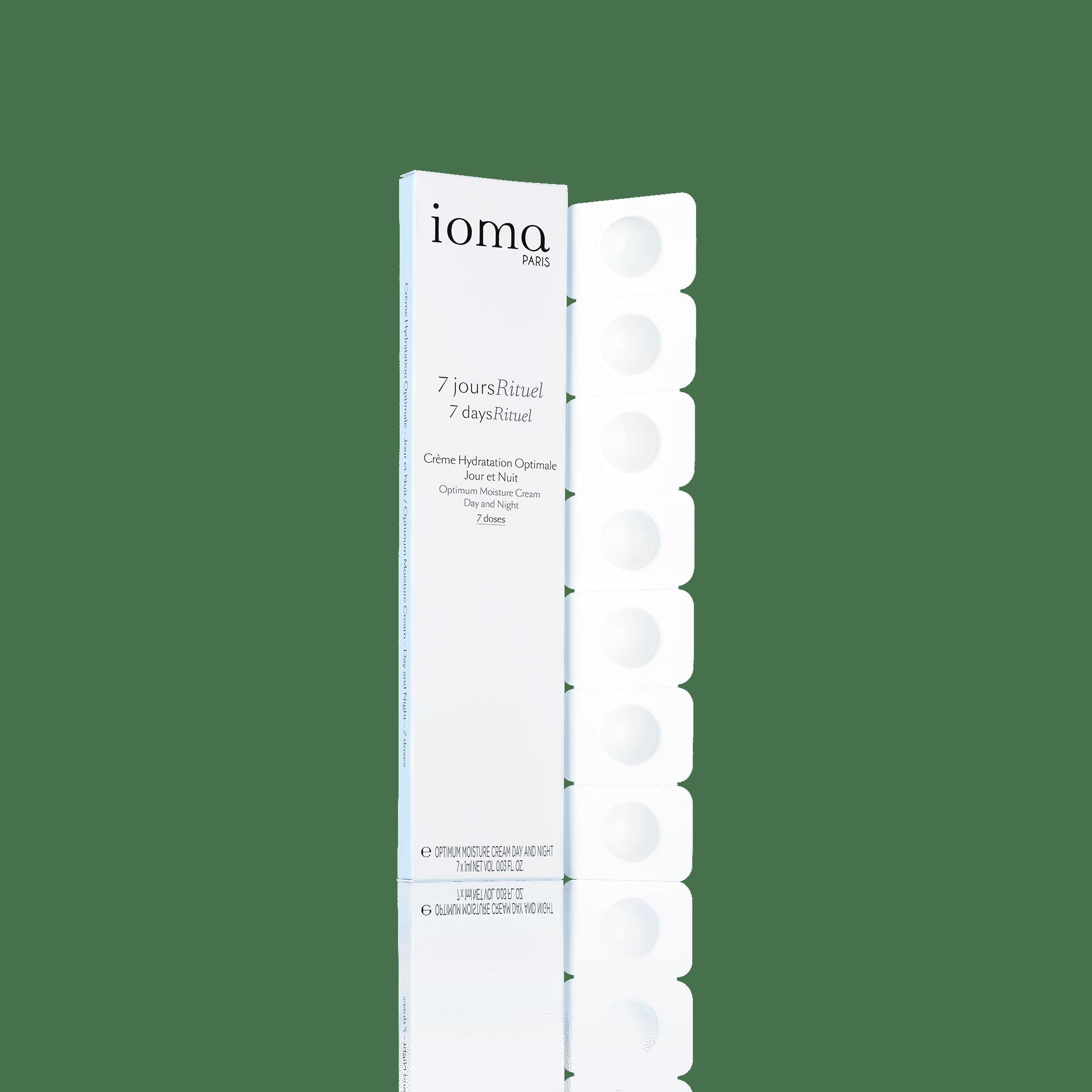 IOMA TABS  : Optimum Moisture Cream