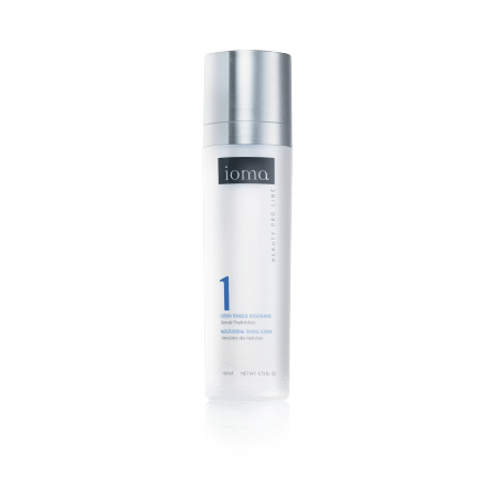Moisturizing Toning Lotion