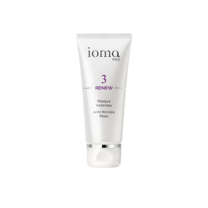 ioma-anti-wrinkle-mask-renew-face-care