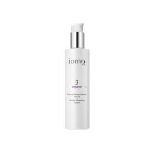 ioma-gentle-cleansing-cream-water-renew-face-care
