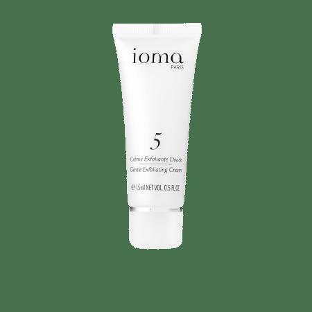 Gentle Exfoliating Emulsion - 15ml