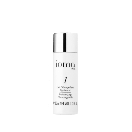 Moisturizing Cleansing Milk 15ml