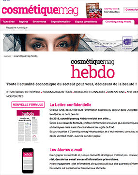 161014_BoutiqueIOMA_cosmetiqueshebdo_pagedegarde