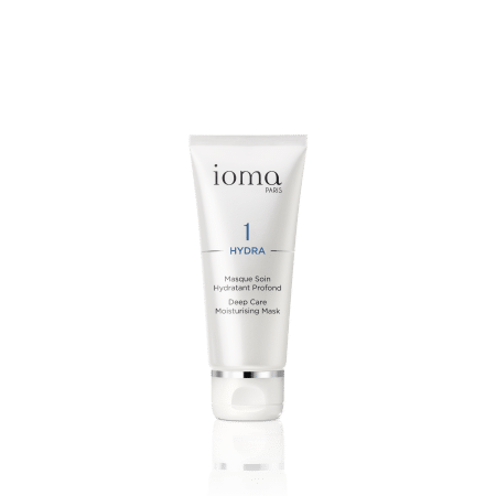 Deep Care Moisturising Mask
