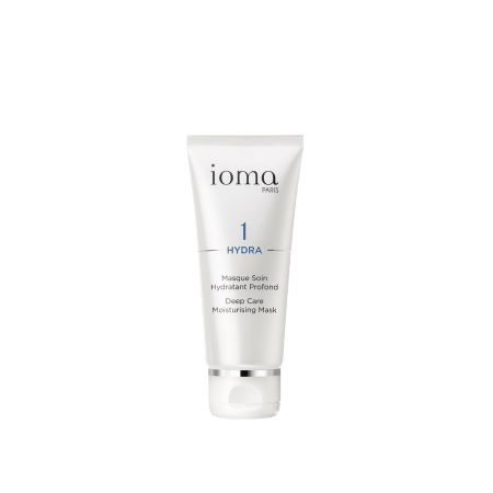 Deep Care Moisturizing Mask