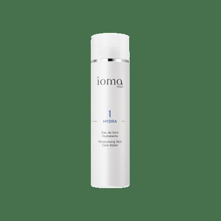 Moisturizing Skin Care Water