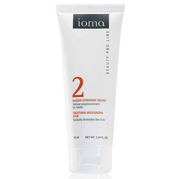 Ioma-Masque-smoothing-moisturising-mask