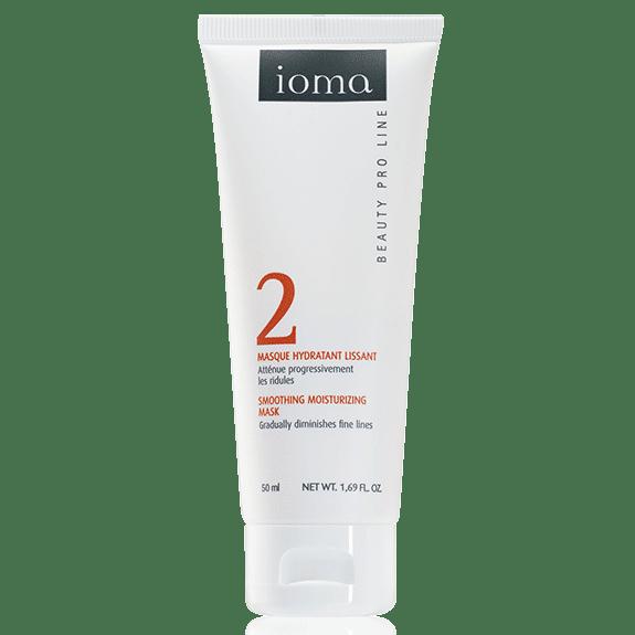 Ioma-Masque-smoothing-moisturising-mask