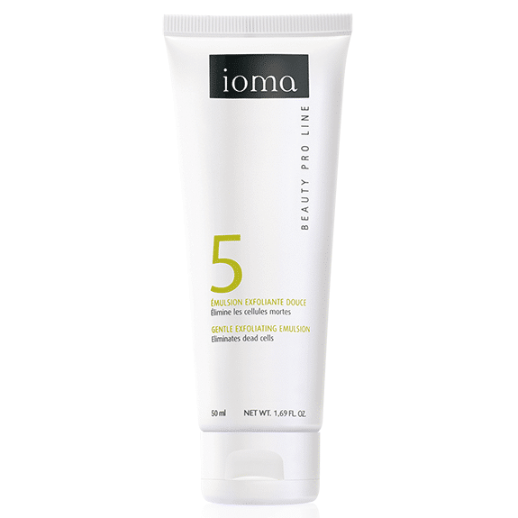 Ioma-gentle-exfoliating-emulsion