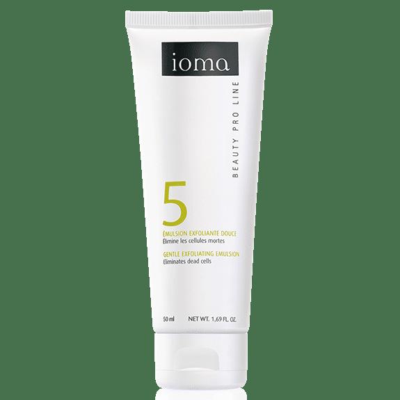 Ioma-gentle-exfoliating-emulsion