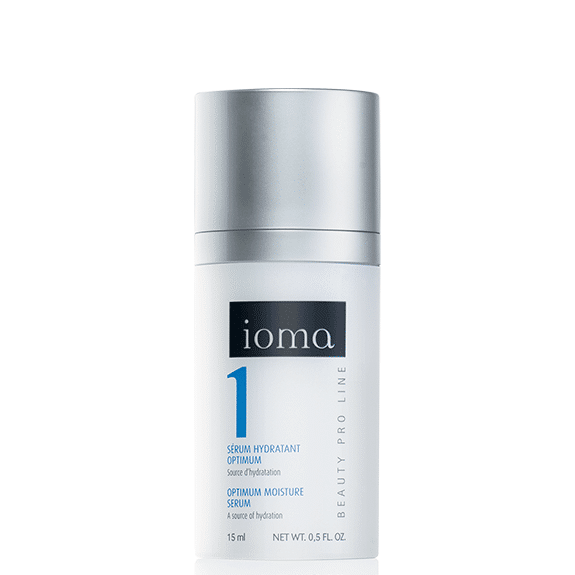 Ioma-hydra-optimum-moisture-serum