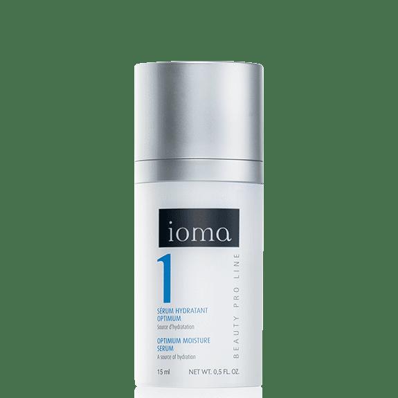 Ioma-hydra-optimum-moisture-serum