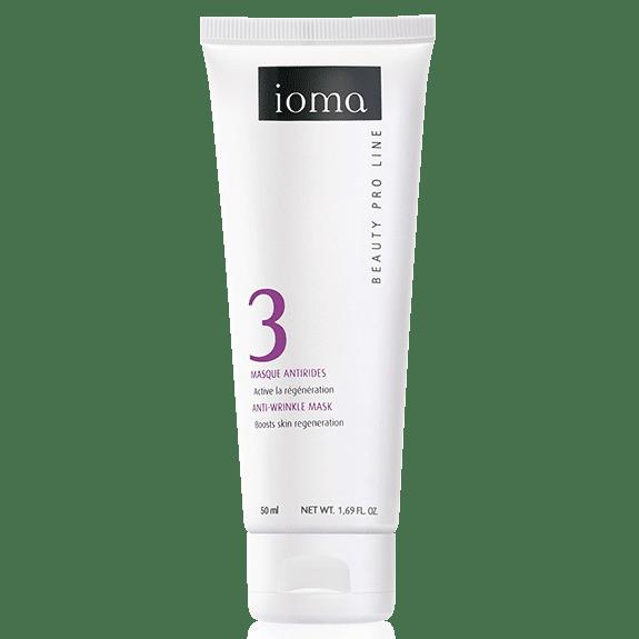 Ioma-renew-anti-wrinkle-mask