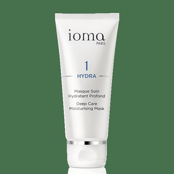 ioma-1-hydra-deep-care-moisturising-mask